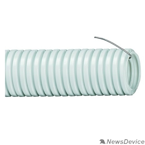 гофрированные трубы Iek CTG20-20-K41-025I Труба гофр.ПВХ d 20 с зондом (25 м)
