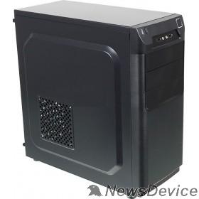 "Корпус Корпус Accord ACC-B305  Accord ACC-B305 черный без БП ATX 2xUSB2.0 audio"""