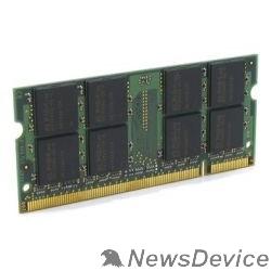 Модуль памяти Kingston DDR2 SODIMM 1GB KVR667D2S5/1G PC2-5300, 667MHz