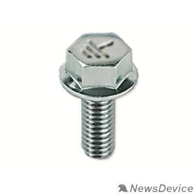 крепеж Dkc CM030508HDZ Винт для электрического соединения М5х8, горячеоцинкованный