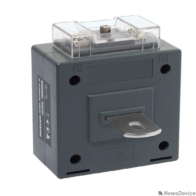 IEK Трансформаторы тока Iek ITT10-2-05-0025 Трансформатор тока ТТИ-А  25/5А  5ВА  класс 0,5  ИЭК