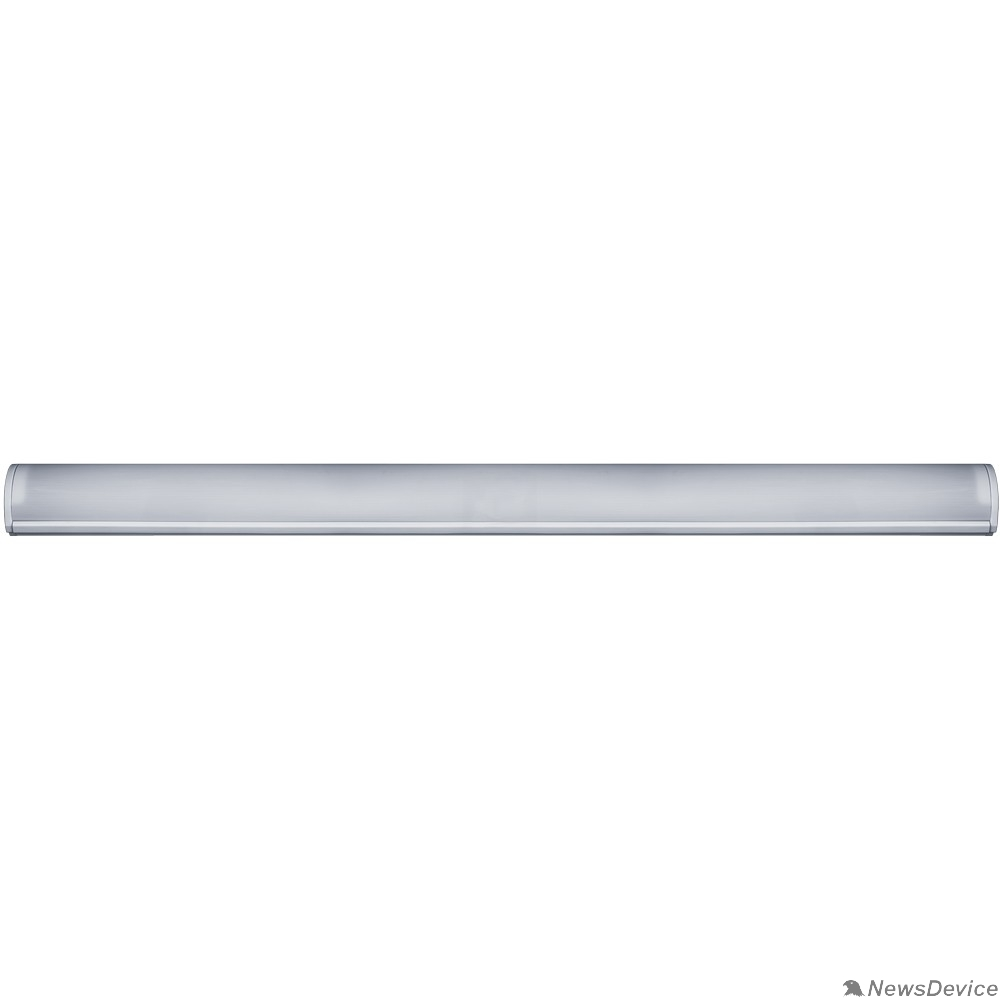 Коммерческое освещение Iek LDBO0-5006-36-6500-K02 Светильник LED ДБО 5006 36Вт 6500К IP20 1200мм металл аналог люм.свет. 2х36, 1200х70х27 мм, металл. корпус