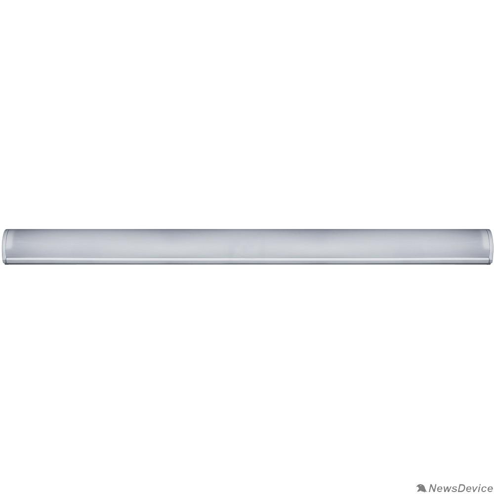 Коммерческое освещение Iek LDBO0-5008-36-6500-K03 Светильник LED ДБО 5008 36Вт 6500К IP20 1200мм алюминий аналог люм.свет. 2х36, 1200х70х27 мм, алюм. корпус