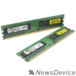 Модуль памяти Kingston DDR2 DIMM 1GB KVR800D2N6/1G PC2-6400, 800MHz