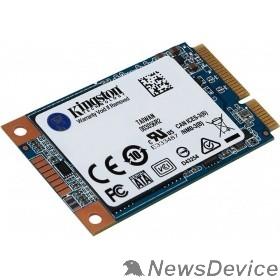 накопитель Kingston SSD 480GB SUV500MS/480G mSATA