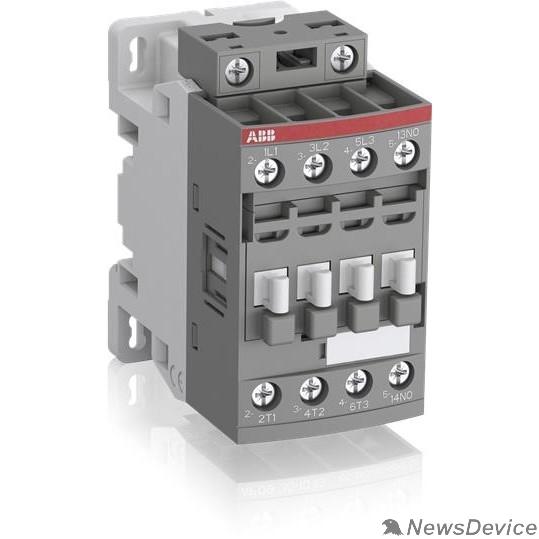 Контакторы АВВ ABB 1SBL137001R1310 Контактор AF09-30-10-13 с универсальной катушкой управления 100-250BAC/DC