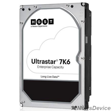 """Жесткий диск 4Tb WD Ultrastar DC HC310 SATA 6Gb/s, 7200 rpm, 256mb buffer, 3.5"""" 0b36040/HUS726T4TALE6L4"""