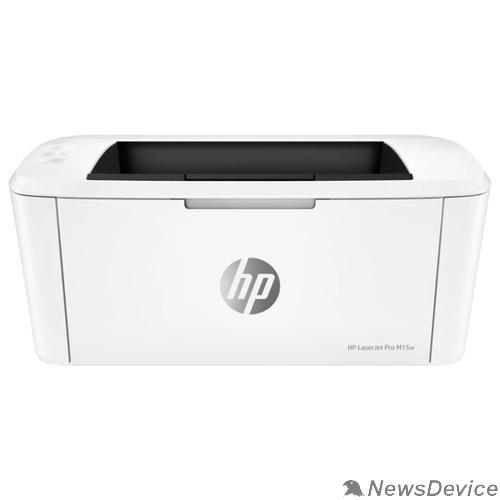 Принтер HP LaserJet Pro M15w W2G51A