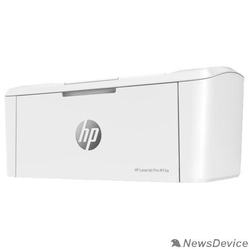 Принтер HP LaserJet Pro M15a ( W2G50A) A4, 600dpi, 18ppm, 16Mb, USB