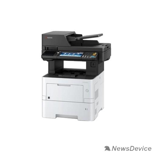 принтер Kyocera M3145idn 1102V23NL0 А4,коп/принт/скан,45ppm,1200dpi,1024Mb,USB 2.0,Сеть,RADP,DU,старт 6000 отп