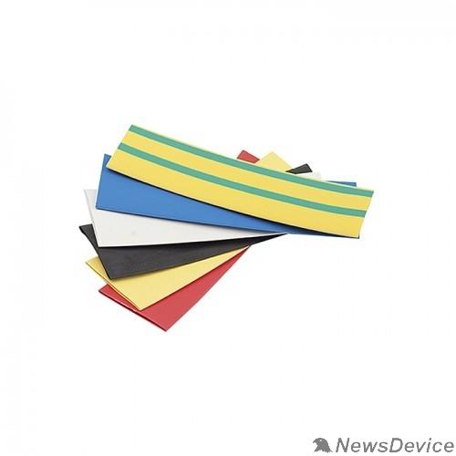 Navigator Термоусадочные трубки Navigator 71917 Термоусадочная трубка NST-1-2-3-30-M, набор разноцветные разного диаметра, 10 см  (30 шт/упак)