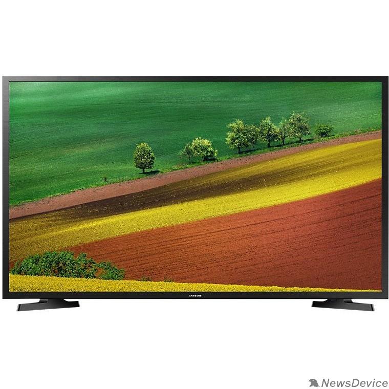 "Телевизор Samsung 32"" UE32N4000AUXRU черный HD READY/DVB-T2/DVB-C/DVB-S2/USB (RUS)"