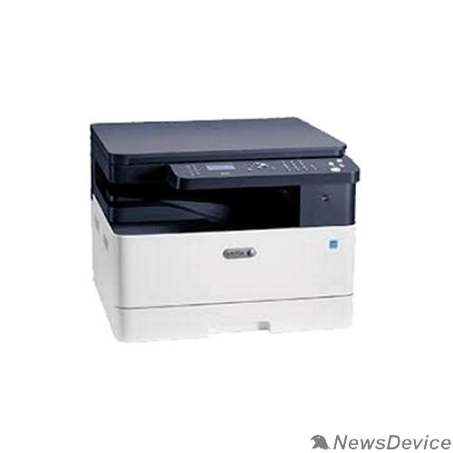 Копировальный аппарат Xerox B1025DN A3, Laser, 25стр/мин, 1.5GB, max 50K стр/мес, Ethernet (RJ-45), USB 2.0, вес: 25.9 кг  (B1025V_B)