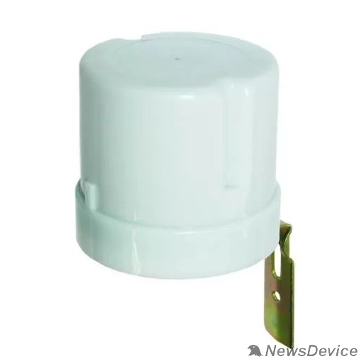 датчик движения Iek LFR20-602-4400-003 Фотореле ФР 602 серый, макс. нагрузка 5500 ВА IP44 IEK