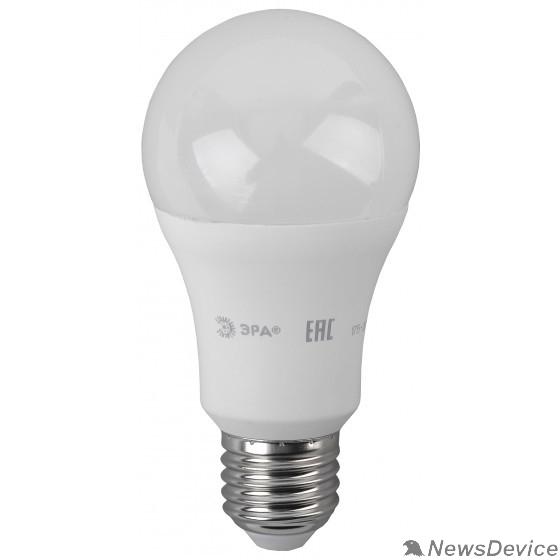 ЭРА Светодиодные лампы ЭРА Б0031700 Светодиодная лампа груша LED A60-17W-840-E27