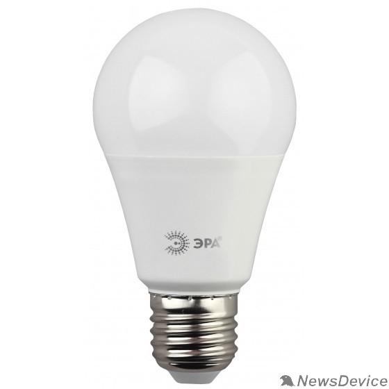 ЭРА Светодиодные лампы ЭРА Б0033183 Светодиодная лампа груша LED smd A60-15W-840-E27… 2 партия Б0020593