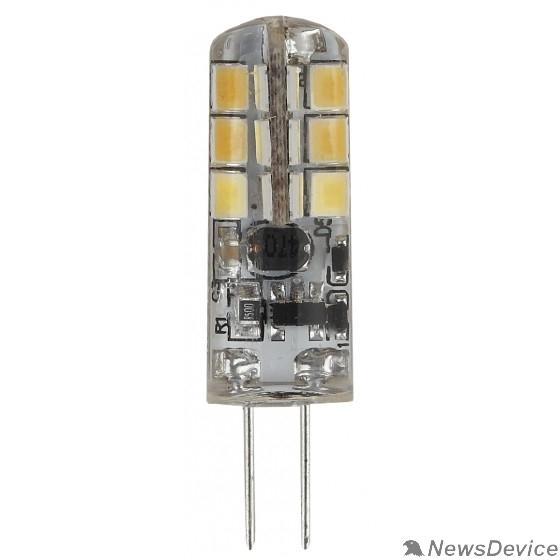 ЭРА Светодиодные лампы ЭРА Б0033188 Светодиодная лампа LED smd JC-1,5w-12V-827-G4