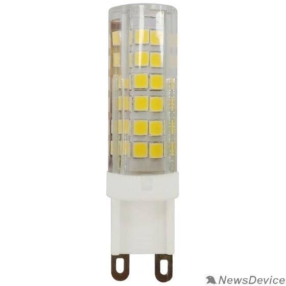 ЭРА Светодиодные лампы ЭРА Б0027866 Светодиодная лампа LED smd JCD-7w-220V-cer-840-G9