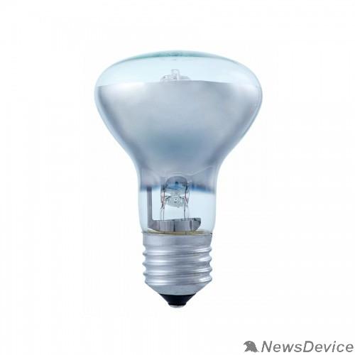 Галогенные лампы накаливания СТАРТ (4607175857581) Галогенная лампа. Теплый свет.  Колба - R50  ГЛН R63 42Вт Е27--10/100