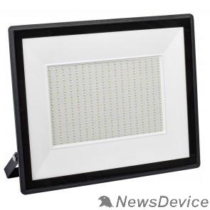Прожекторы Iek LPDO601-200-65-K02 Прожектор СДО 06-200 светодиодный серый IP65  6500 K IEK