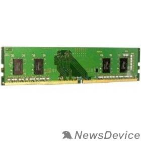 Модуль памяти Kingston DDR4 DIMM 4GB KVR26N19S6/4 PC4-21300, 2666MHz, CL19