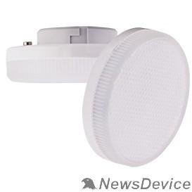 ECOLA Светодиодные лампы ECOLA T5UV12ELC GX53   LED Premium 12,0W Tablet 220V 4200K матовое стекло (композит) 27x75