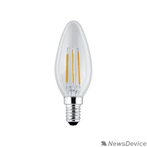 Camelion Светодиодные лампы Camelion LED5-C35-FL/830/E14 (Эл.лампа светодиодная 5Вт 220В) BrightPower