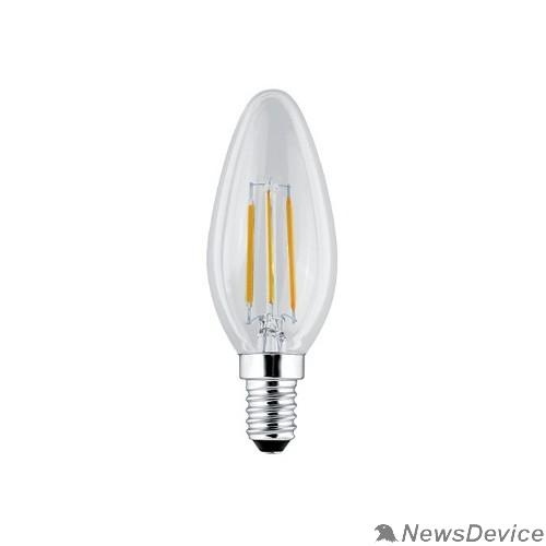 Camelion Светодиодные лампы Camelion LED5-C35-FL/845/E14 (Эл.лампа светодиодная 5Вт 220В) BrightPower