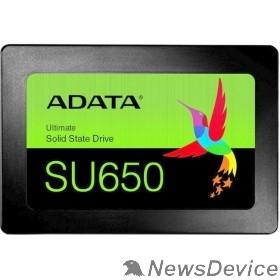 накопитель A-DATA SSD 120GB SU650 ASU650SS-120GT-R SATA3.0