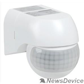 датчик движения Iek LDD10-015-800-001 Датчик движения ДД 015 белый 800Вт 180гр 12м IP44 IEK