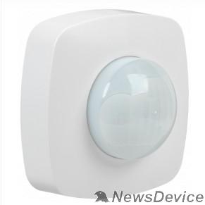 датчик движения Iek LDD11-022-2000-001 Датчик движения ДД 022 белый 2000Вт 360гр 4мх20м IP20 IEK