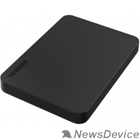 "носитель информации Toshiba Portable HDD 500Gb Stor.e Canvio Basic HDTB405EK3AA USB3.0, 2.5"", черный"