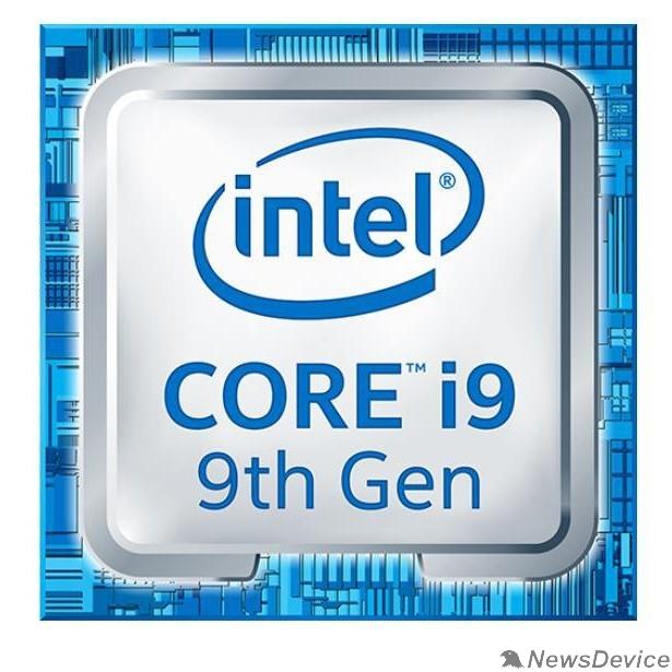 Процессор CPU Intel Core i9-9900K OEM 3.60Ггц, 16МБ, Socket 1151v2 CM8068403873914/CM8068403873925