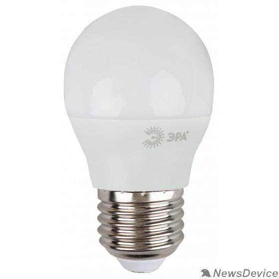 ЭРА Светодиодные лампы ЭРА Б0029044 Светодиодная лампа шарик LED smd P45-9w-840-E27