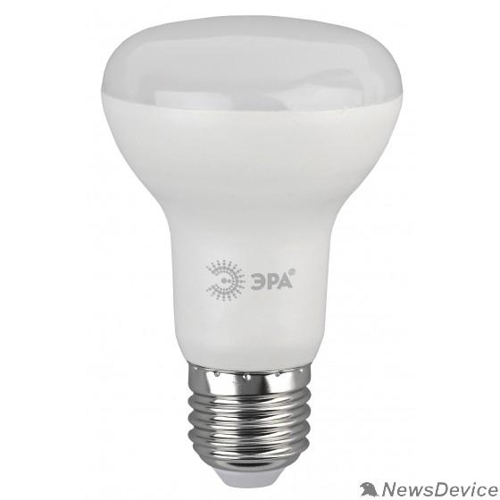 ЭРА Светодиодные лампы ЭРА Б0020557 Светодиодная лампа рефлекторная LED smd R63-8w-827-E27.. 2 партия Б0017229