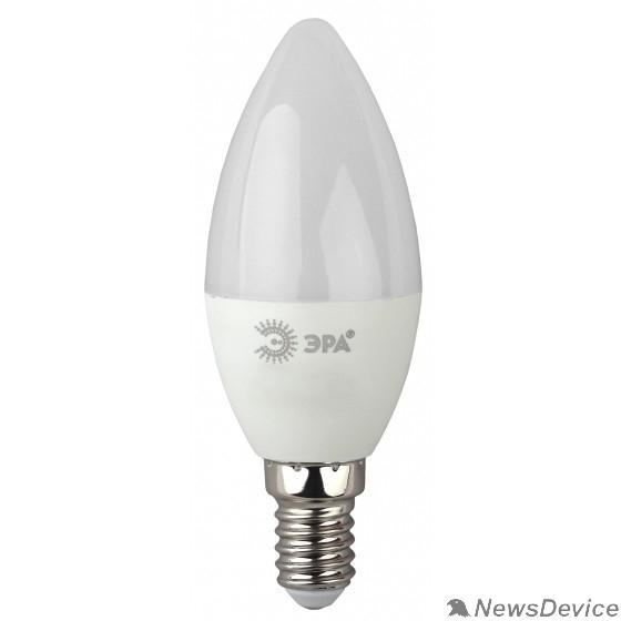 ЭРА Светодиодные лампы ЭРА Б0020539 Светодиодная лампа свеча LED smd B35-7w-840-E14..