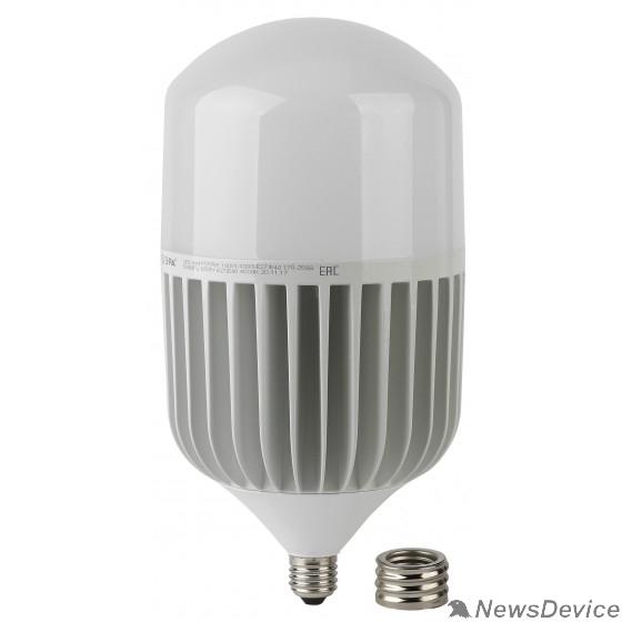 ЭРА Светодиодные лампы ЭРА Б0032090 Светодиодная лампа LED smd POWER T160-100W-6500-E27/E40
