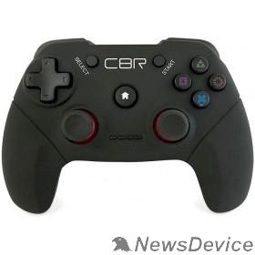 Геймпад CBR CBG 956 Игровой манипулятор для PC/PS3/Android, беспроводной, 2 вибро мотора, USB