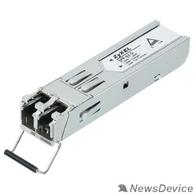 Сетевое оборудование ZyXEL 91-010-204001B SFP-трансивер Zyxel SFP-SX-(D), multi mode, SFP, LC, 850nm, поддержка DDMI, 550 м