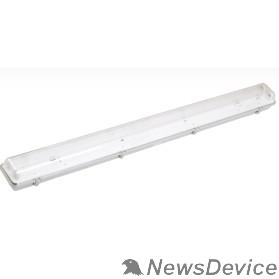 промышленное освещение Iek LLSP3-3907A-2-18-K03 Светильник ЛСП3907А ЭПРА 2х18Вт IP65 размер 658х120х84