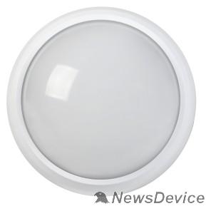 IEK Светильники ЖКХ Iek LDPO0-5010-08-4000-K01 Светильник LED ДПО 5010 8Вт 4000K IP65 круг белый