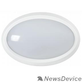 IEK Светильники ЖКХ Iek LDPO0-5040-12-4000-K01 Светильник LED ДПО 5040 12Вт 4000K IP65 овал белый