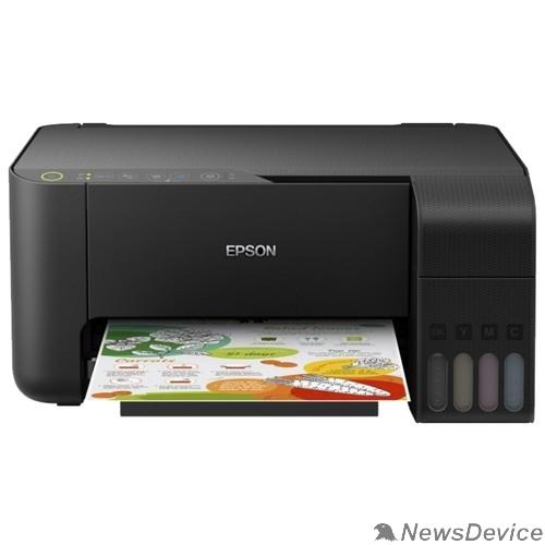 Принтер Epson L3150 C11CG86409