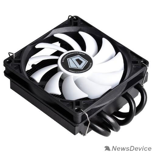 вентилятор Cooler ID-Cooling IS-40X 95W/PWM/ Intel 775,115*/AMD/ Low profile/Screws