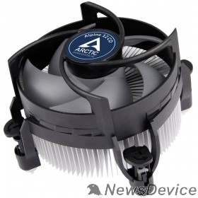 Вентилятор Cooler Arctic Cooling Alpine 12 CO socket 1150-1156 (ACALP00031A)