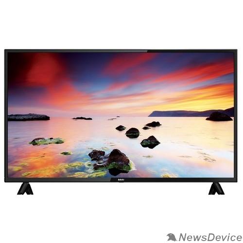 "Телевизор BBK 43"" 43LEM-1043/FTS2C черный FULL HD/50Hz/DVB-T2/DVB-C/DVB-S2/USB (RUS)"