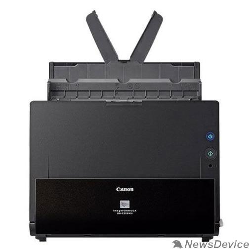 Сканер Сканер Canon image Formula DR-C225W II (3259C003) A4 черный