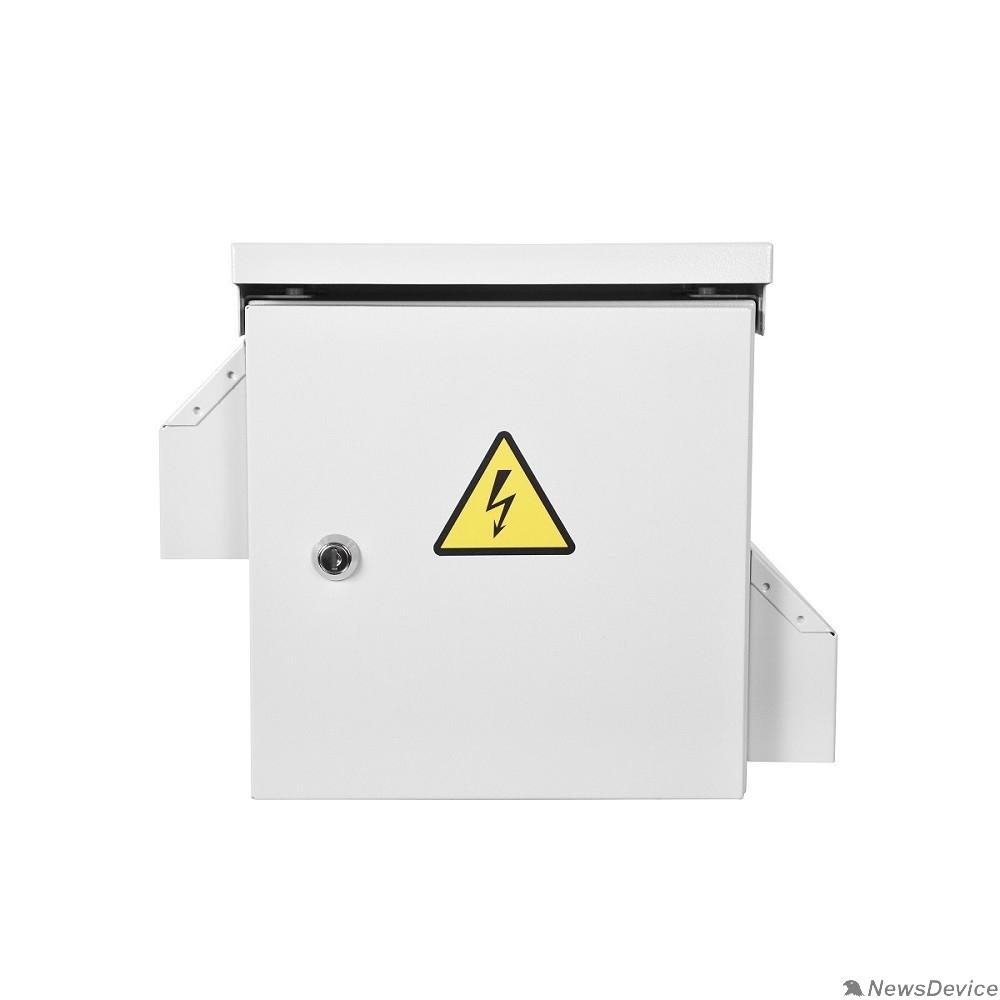 Аксессуар ЦМО Оцинкованная крышадождеваядля шкафов серии ШТВ-НЭ шириной 500, глубиной 250 мм