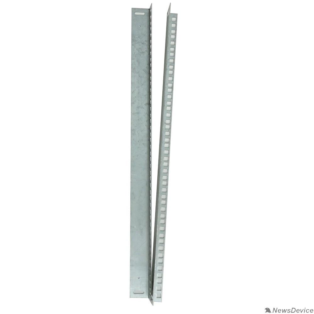 Аксессуар ЦМО Комплект вертикальных юнитовых направляющих (2 шт) для шкафов серии ШРН высотой 15U ШРН-ВН-15