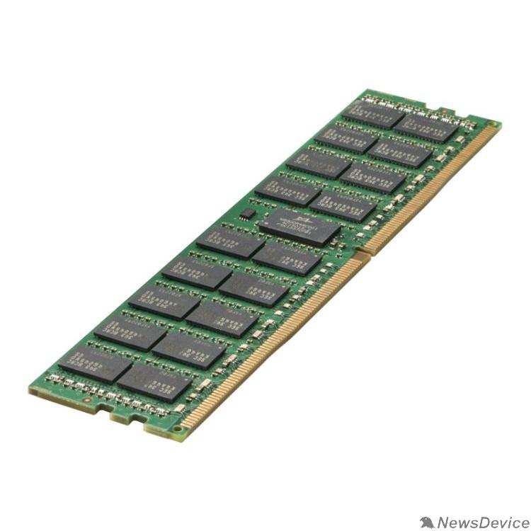 Модуль памяти HPE 16GB (1x16GB) Single Rank x4 DDR4-2666 CAS-19-19-19 Registered Smart Memory Kit (815098-B21 / 850880-001)